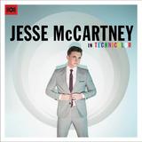 Cd Jesse Mccartney In Technicolor [eua] Novo Lacrado